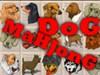 Play Dog Mahjong