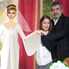 Ask-i Memnu Bihter wedding,bihterin dügünü A Free Dress-Up Game