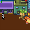 Bird Hunter vs. Pokemon A Free Action Game