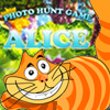 photoHuntAlice A Free Action Game