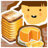 ToastedCheeseMiniMatch A Free Puzzles Game
