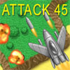 Attack45 A Free Action Game