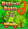Franktown Rock-It Racer A Free Action Game