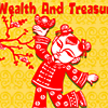 Wealth And Treasure A Free Action Game