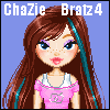 Dressup ChaZie in this Bratz Style Dressup Game