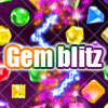 Gem Blitz A Free Action Game