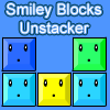 Smiley Blocks Unstacker A Free Puzzles Game