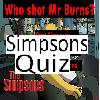 THE Simpsons  Big Quiz A Free Action Game
