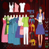 Fashion Girl Dress Up A Free Dress-Up Game