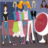 City Girl Dress Up A Free Dress-Up Game