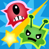 Invaders Catch! A Free Action Game