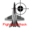 FightersAttack A Free Action Game