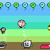 Sugar Crash A Free Action Game