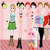 Model Girl Dress Up A Free Dress-Up Game