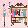 Girl Wardrobe Dress Up A Free Dress-Up Game