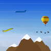 Sky Madness A Free Action Game