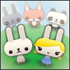 Bunni: How we first met A Free Adventure Game