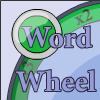 Word Wheel A Free Word Game