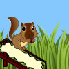 Nutty Trampoline A Free Action Game