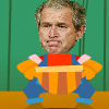 help bush gather eggs from the chicken coop A Free Action Game