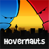 Hovernauts A Free Action Game