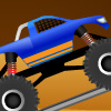 Monster Jump A Free Driving Game