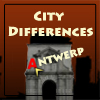 City Differences - Antwerp