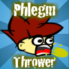 Phlegm Thrower A Free Action Game