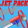 jet pack A Free Action Game