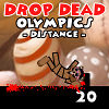 Drop Dead Olympics: Distance A Free Sports Game