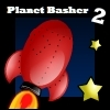 Planet Basher 2 A Free Action Game