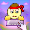 ROLY-POLY Eliminator A Free Puzzles Game