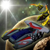 SpaceRace A Free Action Game