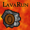 LavaRun A Free Action Game