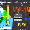 Wicky Woo in Lava Land A Free Action Game