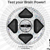 Brain Power! A Free Action Game