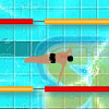 Swim Race A Free Sports Game