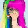 Scene Kid Style A Free Dress-Up Game