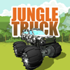 Jungle Truck A Free Sports Game