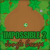 Impossible 2: Jungle Escape A Free Puzzles Game