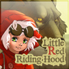 Join Little Red Riding Hood in this post apocalyptic version of the classic tale. Find the differences to move on in the story, and ultimately deliver the food to Grandma...