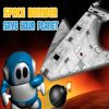 Space Bomber A Free Action Game