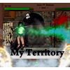 My Territory A Free Action Game