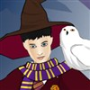 Harry Potter and the Half Blood Prince A Free Dress-Up Game