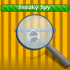 Sneaky Spy A Free Puzzles Game
