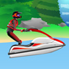 Jet Ski Rush A Free Action Game