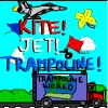 Kite! Jet! Trampoline! A Free Other Game