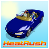 HeatRush A Free Action Game