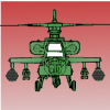 recon copter A Free Action Game