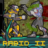 RABID 2 A Free Action Game